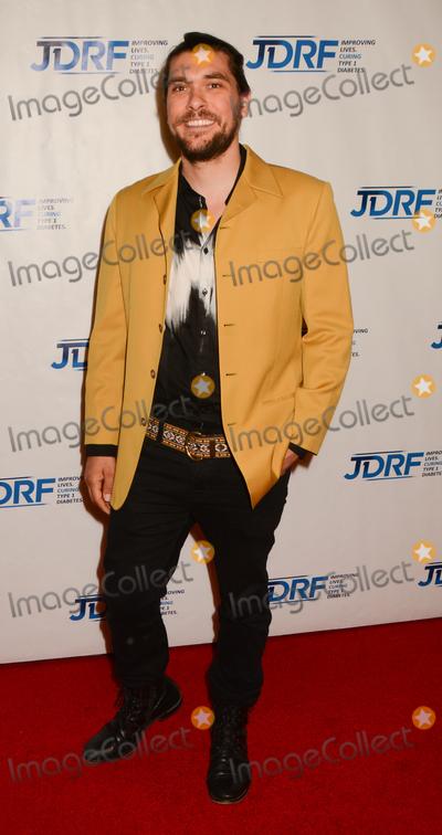 Adam Lasher Photo - American Idol contestant Adam Lasher attends the JDRF LAs 12th Annual Imagine Gala Los Angeles Hyatt Regency Century Plaza May 9th 2015