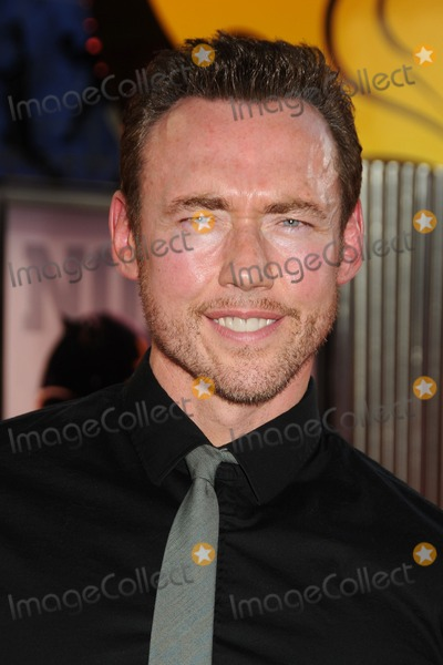 Kevin Durand Photo - 2 October 2011 - Universal City California - Kevin Durand Real Steel Los Angeles Premiere held at Universal Gibson Amphitheatre Photo Credit Byron PurvisAdMedia