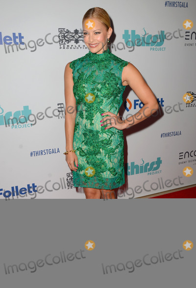 Amy Paffrath Photo - 30 June 2015 - Beverly Hills California - Amy Paffrath Arrivals for the 6th Annual Thirst Gala held at The Beverly Hilton Hotel Photo Credit Birdie ThompsonAdMedia