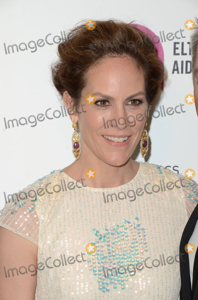 Annabeth Gish Photo - 28 February 2016 - West Hollywood California - Annabeth Gish 24th Annual Elton John Academy Awards Viewing Party sponsored by Bvlgari MAC Cosmetics Neuro Drinks and Diana Jenkins held at West Hollywood Park Photo Credit Birdie ThompsonAdMedia