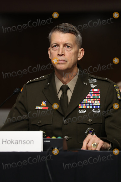 The Kills Photo - United States  Army Lieutenant General Daniel Hokanson testifies before the US Senate Armed Services Committee during his confirmation hearing to lead the National Guard in the Dirksen Senate Office Building on Capitol Hill June 18 2020 in Washington DC US President Donald Trump used the Army National Guard as a threat against protesters during violent demonstrations against the killing of George Floyd while he was in the custody of Minneapolis police Credit Chip Somodevilla  Pool via CNPAdMedia