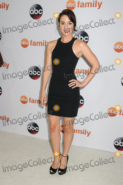 Allison Scagliotti Photo - 4 August 2015 - Beverly Hills California - Allison Scagliotti Disney ABC Television Group 2015 TCA Summer Press Tour held at the Beverly Hilton Hotel Photo Credit Byron PurvisAdMedia