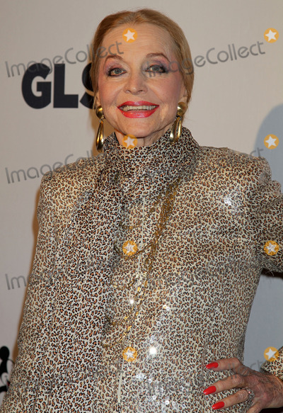 Ann Jeffreys Photo - 18 October 2013 - Beverly Hills California - Anne Jeffreys 9th Annual GLSEN Respect Awards held at The Beverly Hills Hotel Photo Credit Russ ElliotAdMedia