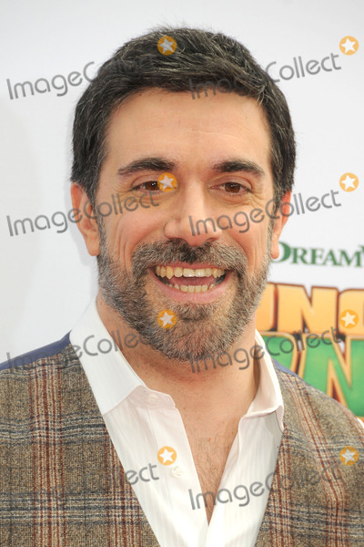 Alessandro Carloni Photo - 16 January 2016 - Hollywood California - Alessandro Carloni Kung Fu Panda 3 Los Angeles Premiere held at the TCL Chinese Theatre IMAX Photo Credit Byron PurvisAdMedia