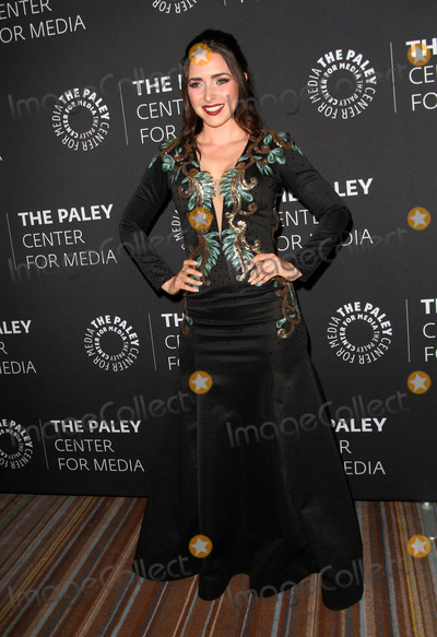 Ariadne Diaz Photo - 12 October 2017 - Beverly Hills California - Ariadne Diaz The Paley Honors in Hollywood A Gala Celebrating Women in Television held at The Beverly Wilshire Hotel in Beverly Hills Photo Credit AdMedia