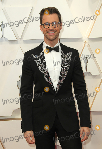 Brad Goreski Photo - 09 February 2020 - Hollywood California - Brad Goreski 92nd Annual Academy Awards presented by the Academy of Motion Picture Arts and Sciences held at Hollywood  Highland Center Photo Credit AdMedia