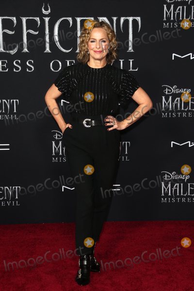 Melora Hardin Photo - 30 September 2019 - Hollywood California - Melora Hardin World Premiere Of Disneys Maleficent Mistress Of Evil held at El Capitan theatre Photo Credit FSadouAdMedia