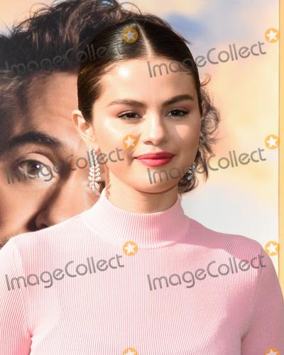 Selena Gomez Photo - 11 January 2020 - Westwood California - Selena Gomez Premiere Of Universal Pictures Dolittle held at the Regency Village Theatre Photo Credit Billy BennightAdMedia