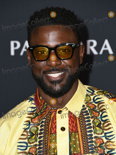 Lance Gross Photo - 09 July 2019 - Hollywood California - Lance Gross Disneys The Lion King Los Angeles Premiere held at Dolby Theatre Photo Credit Birdie ThompsonAdMedia