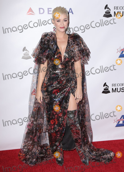 Katy Perry Photo - 08 February 2019 - Westwood California - Katy Perry MusiCares Person Of The Year Honoring Dolly Parton held at Los Angeles Convention Center Photo Credit PMAAdMedia