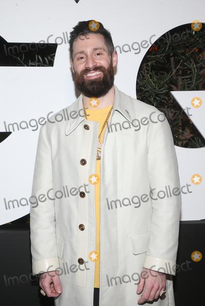 Adam Goldston Photo - 5 December 2019 - West Hollywood California - Adam Goldston 2019 GQ Men Of The Year Celebration held at The West Hollywood EDITION Photo Credit FSAdMedia