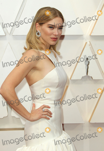 Lna Jam-Pano Photo - 09 February 2020 - Hollywood California - Lea Seydoux 92nd Annual Academy Awards presented by the Academy of Motion Picture Arts and Sciences held at Hollywood  Highland Center Photo Credit AdMedia
