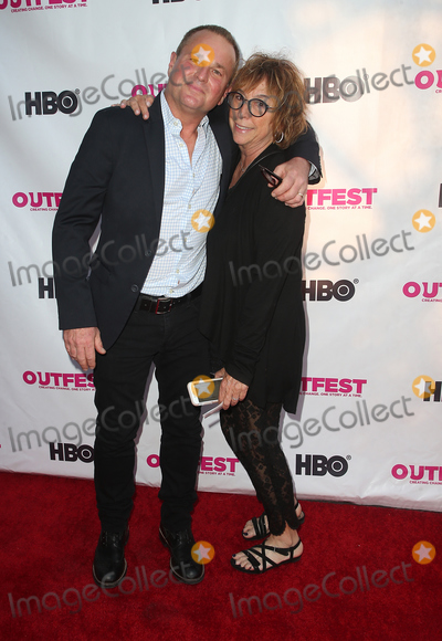 Sam Harris Photo - 15 July 2018 - Los Angeles California - Sam Harris 2018 Outfest Los Angeles Screening Of Every Act Of Life held at the Directors Guild of America Photo Credit Faye SadouAdMedia
