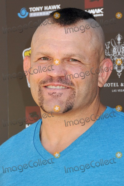 Chuck Liddell Photo - 05 October 2013 - Beverly Hills California - Chuck Liddell 10th Annual Stand Up For Skateparks Benefiting The Tony Hawk Foundation held at a Private Residence Photo Credit Byron PurvisAdMedia