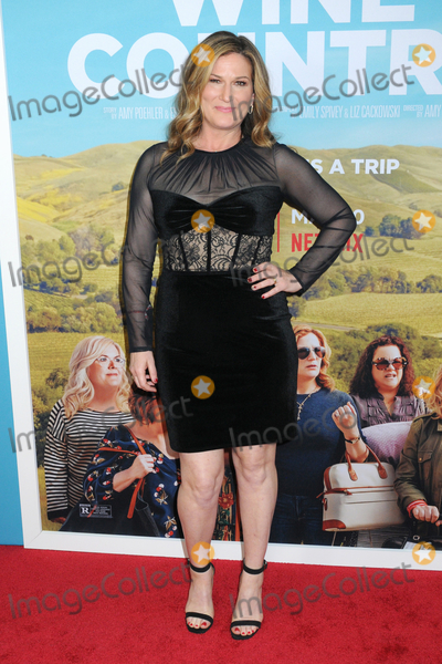 Ana Gasteyer Photo - Ana Gasteyer at the World Premiere of WINE COUNTRY at the Paris Theater in New York New York  USA 08 May 2019