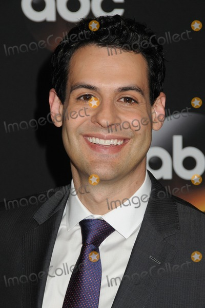 Andrew Leeds Photo - 15 July 2014 - Beverly Hills California - Andrew Leeds DisneyABC Television Group Summer Press Tour 2014 held at the Beverly Hilton Hotel Photo Credit Byron PurvisAdMedia