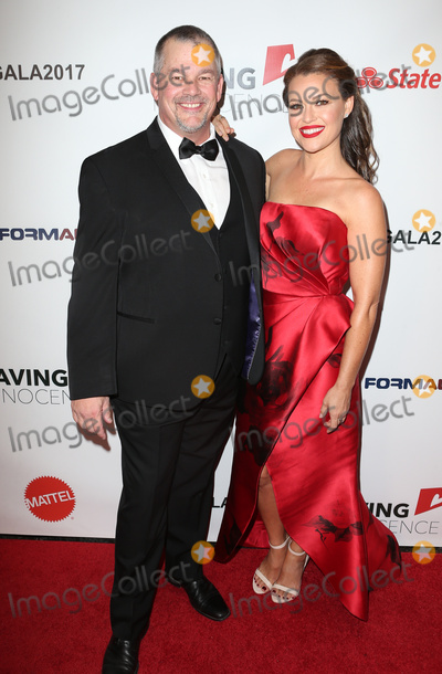 Alan Smith Photo - 30 September 2017 - Los Angeles California - Alan Smith Kim Biddle 6th Annual Saving Innocence Gala held at Loews Hollywood Hotel Photo Credit F SadouAdMedia