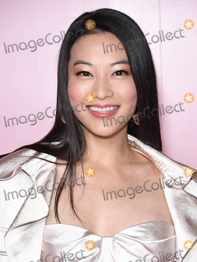 Arden Cho Photo - 04 April 2019 - Hollywood California - Arden Cho Patrick Ta Beauty Collection Launch held at Goya Studios Photo Credit Birdie ThompsonAdMedia