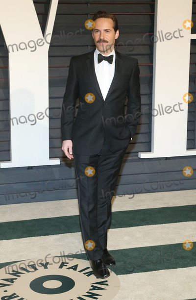 Alessandro Nivola Photo - 22 February 2015 - Beverly Hills California - Alessandro Nivola 2015 Vanity Fair Oscar Party Hosted By Graydon Carter following the 87th Academy Awards held at the Wallis Annenberg Center for the Performing Arts Photo Credit AdMedia