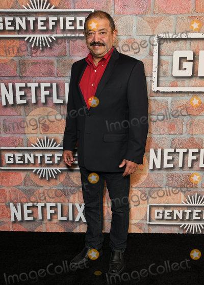 Alejandro Patino Photo - 20 February 2020 - Los Angeles California - Alejandro Patino Netflixs Gentefied Los Angeles Premiere held at the Plaza De La Raza Photo Credit Birdie ThompsonAdMedia