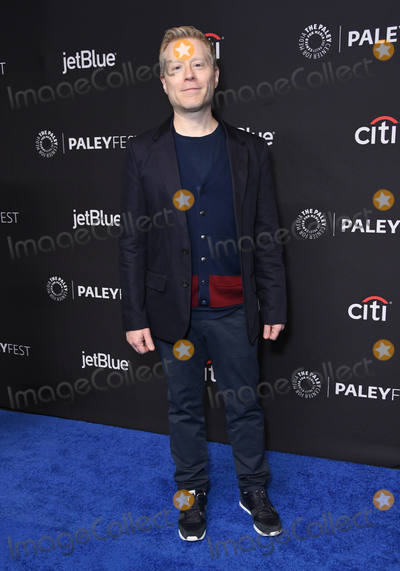 Anthony Rapp Photo - 24 March 2019 - Hollywood California - Anthony Rapp 2019 Paleyfest - CBS All Accesss Star Trek Discovery held at The Dolby Theater Photo Credit Birdie ThompsonAdMedia
