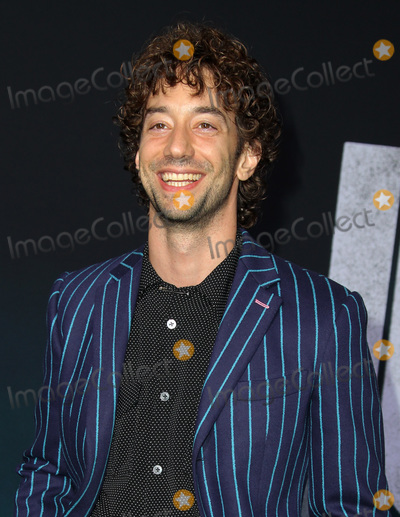 Albert Hammond Jr Photo - 28 September 2019 - Hollywood California - Albert Hammond Jr Joker Los Angeles Premiere held at TCL Chinese Theatre Photo Credit AdMedia