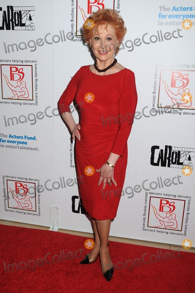 Carol Lawrence Photo - 29 March 2015 - Beverly Hills California - Carol Lawrence 28th Annual Gypsy Awards Luncheon held at The Beverly Hilton Hotel Photo Credit Byron PurvisAdMedia