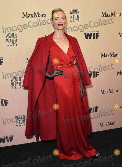 Jaime King Photo - 12 June 2019 - Beverly Hills California - Jaime King Women In Film Annual Gala 2019 Presented By Max Mara  held at Beverly Hilton Hotel Photo Credit Birdie ThompsonAdMedia