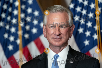 Alabama Photo - United States Senator-elect Tommy Tuberville (Republican of Alabama) stands for a photo at the US Capitol in Washington DC US on Monday Nov 9 2020 Few Republican officeholders have been willing to publicly dispute President Donald Trump as he attacks the integrity of the election system underscoring how he will remain a potent force in GOP politics even if he ultimately loses the White House Credit Stefani Reynolds  Pool via CNPAdMedia