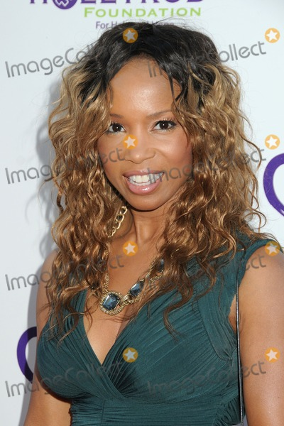 Elise Neal Photo - 21 July 2012 - Malibu California - Elise Neal 14th Annual DesignCare Benefit for the HollyRod Foundation held at a Private Residence Photo Credit Byron PurvisAdMedia