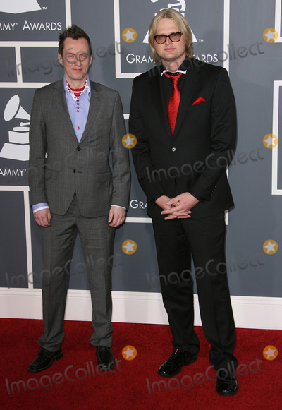 Adam Anders Photo - 13 February 2011 - Los Angeles California - Adam Anders and Peer Astrom The 53rd Annual GRAMMY Awards held at the Staples Center Photo Credit AdMedia Photo AdMedia