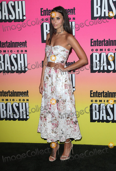 Genesis Photo - 23 July 2016 - San Diego California - Genesis Rodriguez Entertainment Weekly Hosts 2016 Annual Comic-Con Party held at the Float at Hard Rock Hotel Photo Credit AdMedia