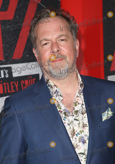 David Costabile Photo - 18 March 2019 - Hollywood California - David Costabile Netflixs The Dirt World Premiere held at The Wolf Theatre at The ArcLight Cinemas Cinerama Dome Photo Credit Faye SadouAdMedia