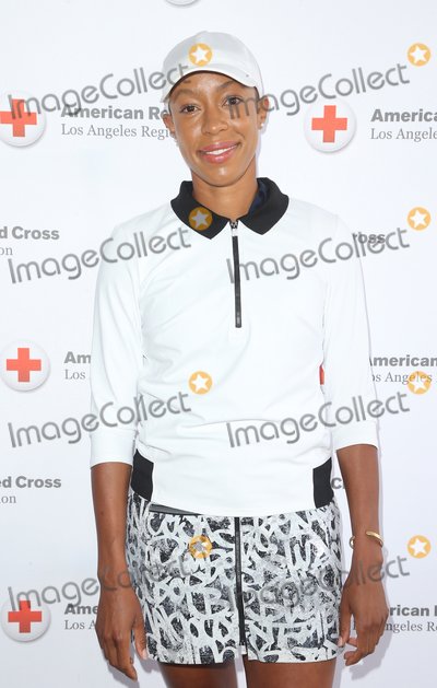 Andia Winslow Photo - 15 April 2019 - Burbank California - Andia Winslow The American Red Cross Los Angeles Regions 6th Annual Celebrity Golf Classi held at Lakeside Golf Club Photo Credit Faye SadouAdMedia