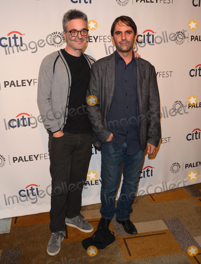 Alex Kurtzman Photo - 19 March 2014 - Hollywood California - Alex Kurtzman (Executive Producer) Roberto Orci  (Executive Producer) The The Paley Center for Media Presents An Evening With Sleepy Hollow for Paleyfest 2014 at The Dolby Theater in Hollywood Photo Credit Birdie ThompsonAdMedia
