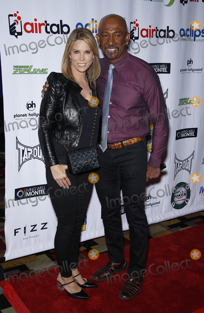 Montel Williams Photo - 19 June 2015 - Las Vegas Nevada -  Cheryl Hines Montel Williams One Step Closer Foundation Charity Poker Tournament Red Carpet  Photo Credit MJTAdMedia