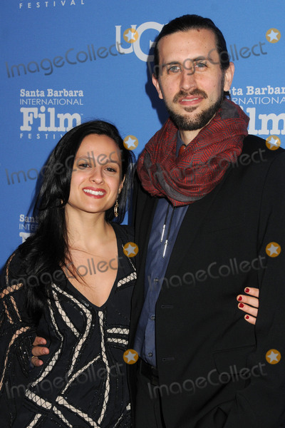 Rachel Rossitto Photo - 4 February 2016 - Santa Barbara California - Rachel Rossitto Ben Henretig 31st Annual Santa Barbara International Film Festival - Modern Master Tribute to Johnny Depp held at the Arlington Theater Photo Credit Byron PurvisAdMedia