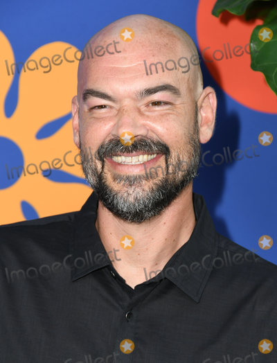 Aaron Goodwin Photo - 05 September 2019 - North Hollywood California - Aaron Goodwin HGTVs A Very Brady Renovation Premiere Screening held at The Garland Hotel Photo Credit Birdie ThompsonAdMedia