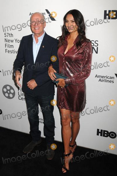 Bruce Willis Photo - 11 October 2019 - New York New York - Bruce Willis Emma Heming Willis Motherless Brooklyn Premiere during the 57th New York Film Festival Photo Credit AdMedia