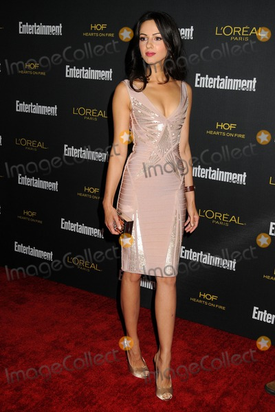 Annet Mahendru Photo - 23 August 2014 - West Hollywood California - Annet Mahendru Entertainment Weekly 2014 Pre-Emmy Party held at Fig  Olive Photo Credit Byron PurvisAdMedia