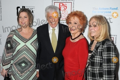 Arlene Silver Photo - 29 March 2015 - Beverly Hills California - Arlene Silver Dick Van Dyke Carol Lawrence Joni Berry 28th Annual Gypsy Awards Luncheon held at The Beverly Hilton Hotel Photo Credit Byron PurvisAdMedia