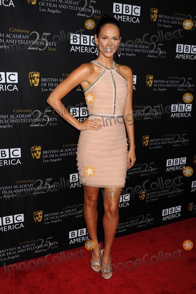 Asha Leo Photo - 22 September 2012 - West Hollywood California - Asha Leo BAFTA LA TV Tea 2012 Presented by BBC America held at The London Hotel Photo Credit Byron PurvisAdMedia