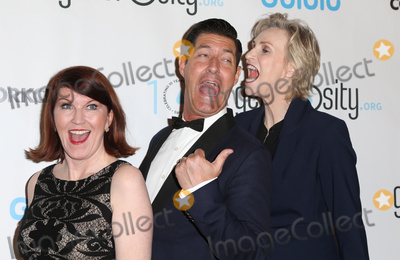 Tim Davies Photo - 21 March 2017 - Beverly Hills California - Kate Flannery Tim Davis Jane Lynch Generosityorg Fundraiser For World Water Day held at the Montage Hotel Photo Credit AdMedia