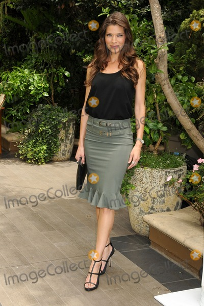 Adrienne Janic Photo - 07 May 2014 - Los Angeles California - Adrienne Janic Associates for Breast and Prostate Cancer Studies 2014 Mothers Day Luncheon held at the Four Seasons Hotel Photo Credit Byron PurvisAdMedia