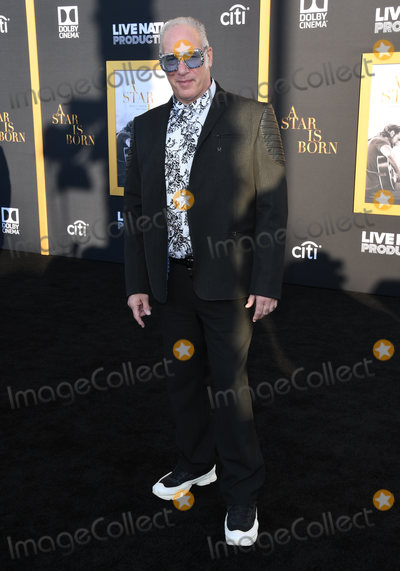 Andrew Dice Clay Photo - 24 September 2018 - Los Angeles California - Andrew Dice Clay A Star is Born Los Angeles Premiere held at The Shrine Auditorium Photo Credit Birdie ThompsonAdMedia