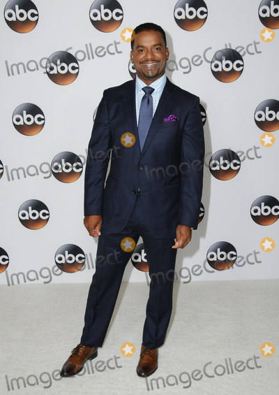 Alfonso Ribiero Photo - 06 August  2017 - Beverly Hills California - Alfonso Ribiero   2017 ABC Summer TCA Tour  held at The Beverly Hilton Hotel in Beverly Hills Photo Credit Birdie ThompsonAdMedia