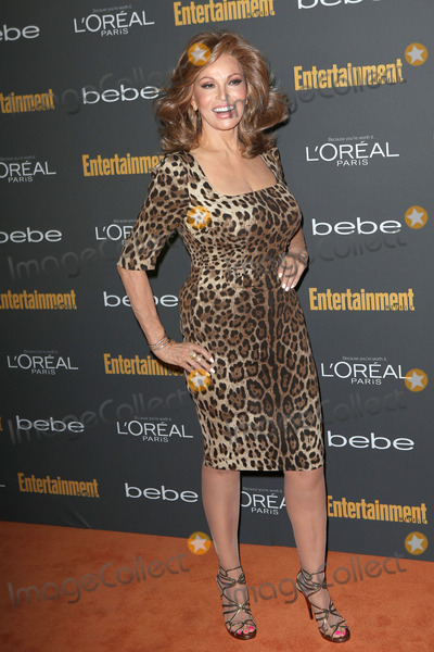 Raquel Welch Photo - 20 September 2013 - West Hollywood California - Raquel Welch 2013 Entertainment Weekly Pre-Emmy Party held at Fig  Olive Melrose Place Photo Credit MediaPunch IncAdMedia