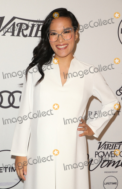 Ali Wong Photo - 13 October 2017 - Beverly Hills California - Ali Wong Variety Annual Power of Women Luncheon held at  Beverly Wilshire Four Seasons Hotel Photo Credit F SadouAdMedia