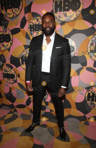 Amin Joseph Photo - 05 January 2020 - Beverly Hills California - Amin Joseph 2020 HBO Golden Globe Awards After Party held at Circa 55 Restaurant in the Beverly Hilton Hotel Photo Credit FSAdMedia