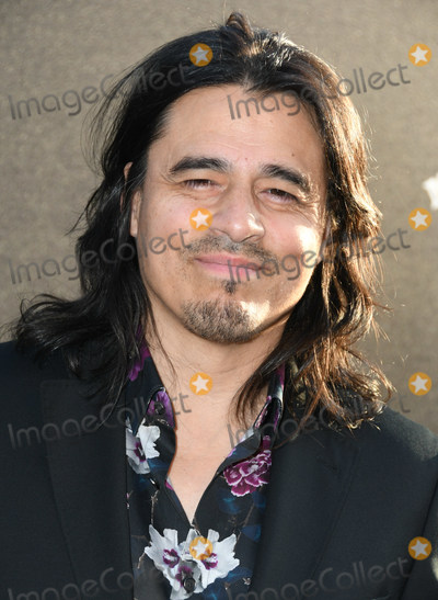 Antonio Jaramillo Photo - 27 August 2019 - Hollywood California - Antonio Jaramillo FXs Mayans MC Season Two Los Angeles Premiere held at Arclight Hollywood Photo Credit Birdie ThompsonAdMedia